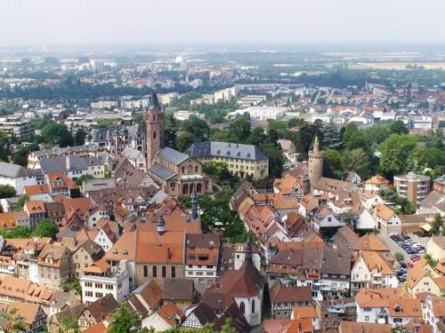 Thành phố Weinheim