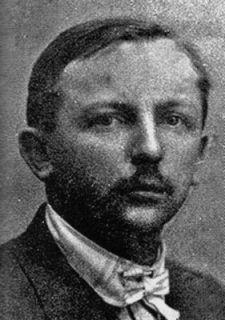Hendricus Sneevliet
