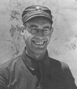 Otto Braun / Vạn lý Trường chinh