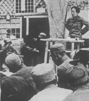Mao Trạch Đông / Vạn lý Trường chinh