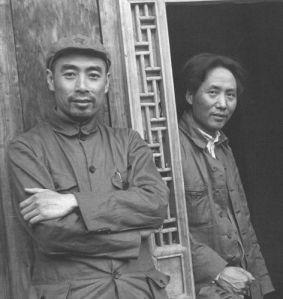 Chu Ân Lai / Vạn lý Trường chinh
