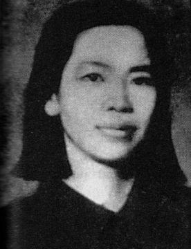 Hạ Tử Trân là người vợ thứ ba của Mao