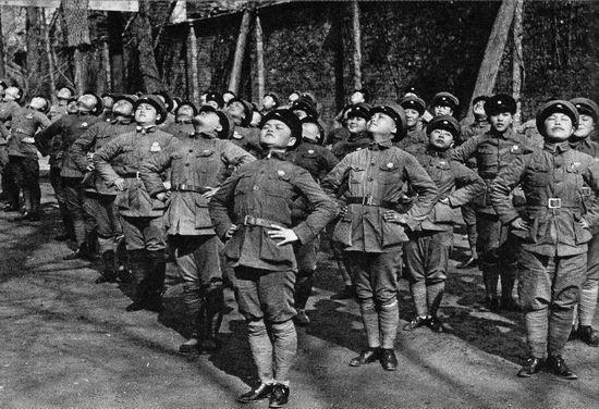 Quân đội Tưởng Giới Thạch
