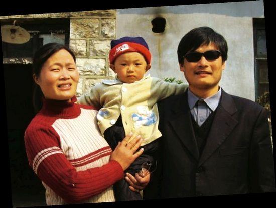 Gia đình ông Trần Quang Thành
