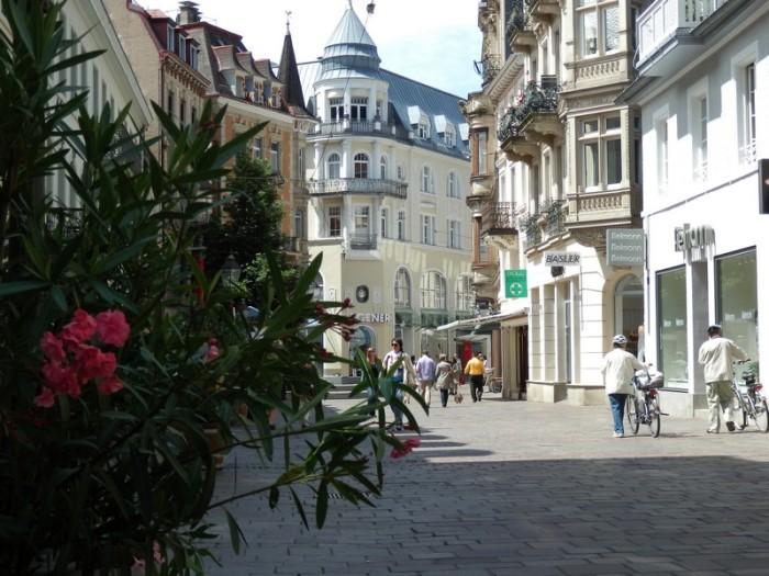 Thành phố Baden-Baden
