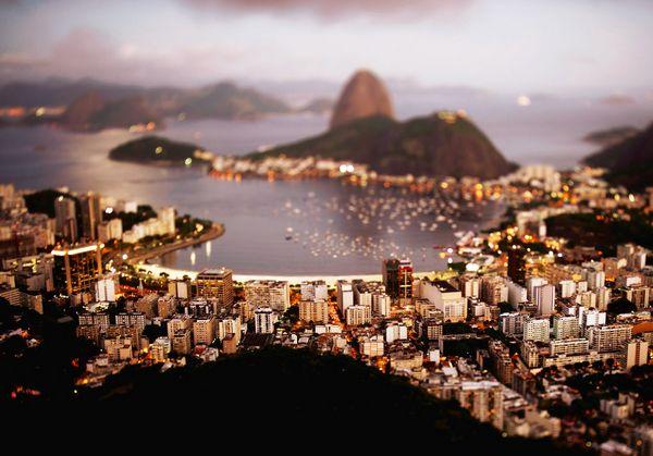 Rio de Janerio