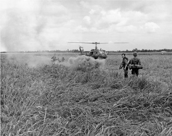 Chiến dịch Toàn Thắng II (bảo vệ Sài Gòn)