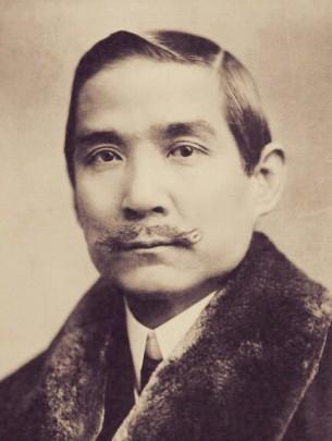 Tôn Dật Tiên