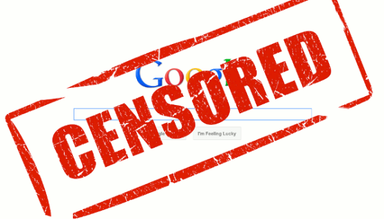 Trung Quốc kiểm duyệt Internet