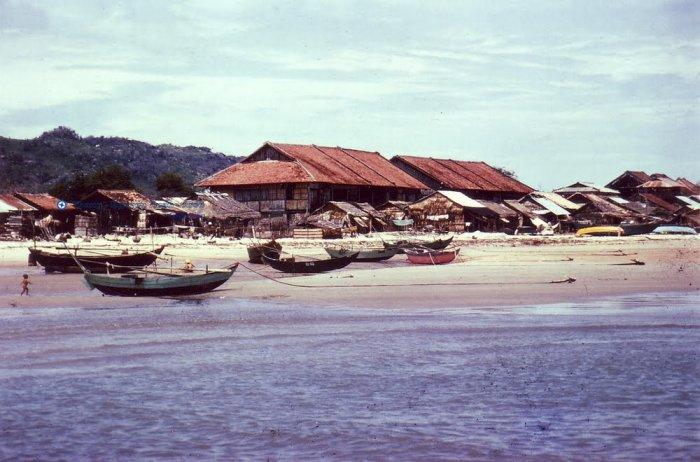 Long Hải 1967