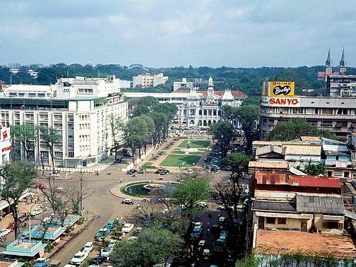 Sài Gòn 1967