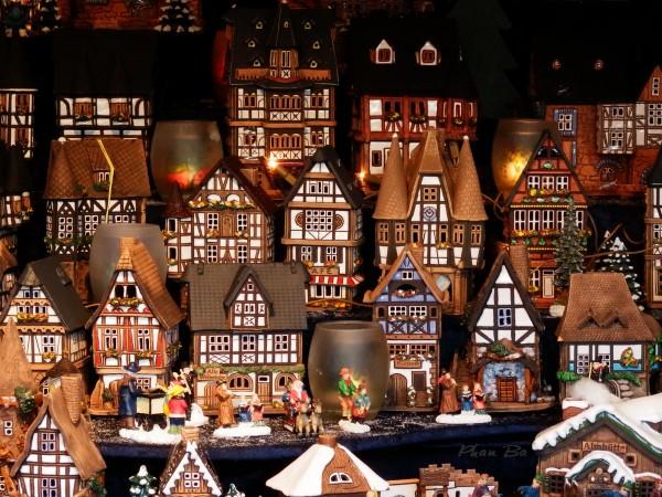 Chợ Giánh Sinh 2013
