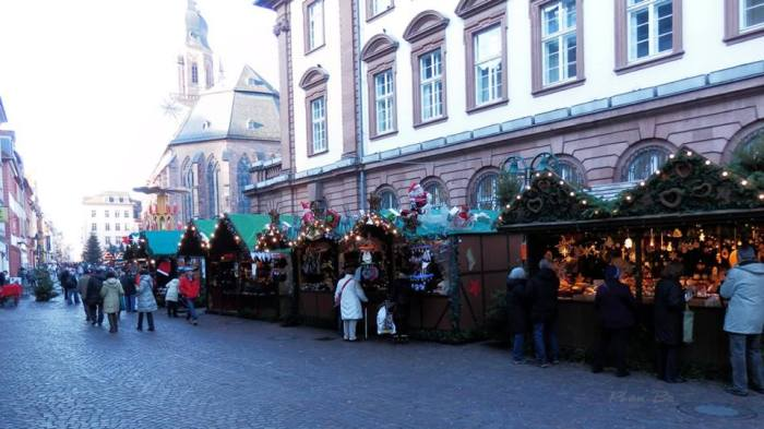Chợ Giáng Sinh 2013