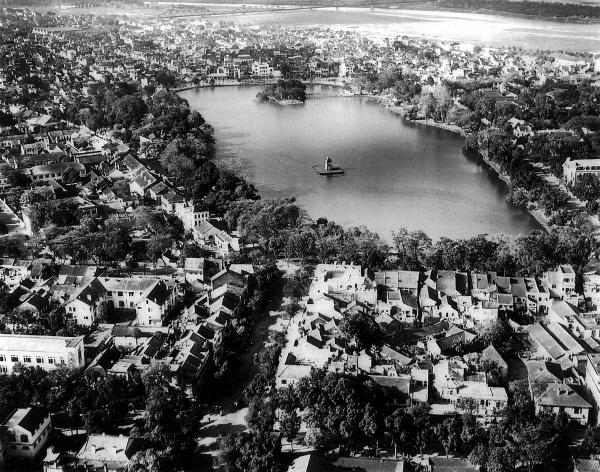"""Petit Lac"" 1930 - 1940"