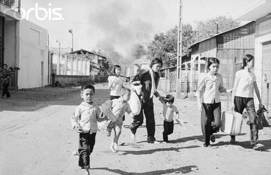 Xuân Lộc, ngày 13 tháng 4 năm 1975