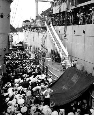 Sau Hiệp định, hơn 1 triệu người đã di cư vào miền Nam
