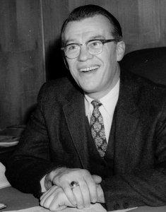 Roger Hilsman 1963