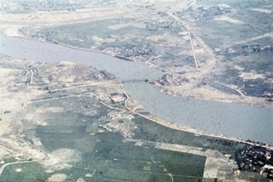 Cầu Hàm Rồng 1972