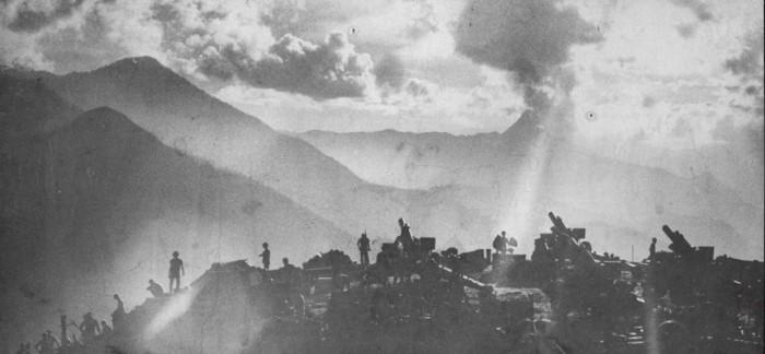 Căn cứ hỏa lực Bastogne