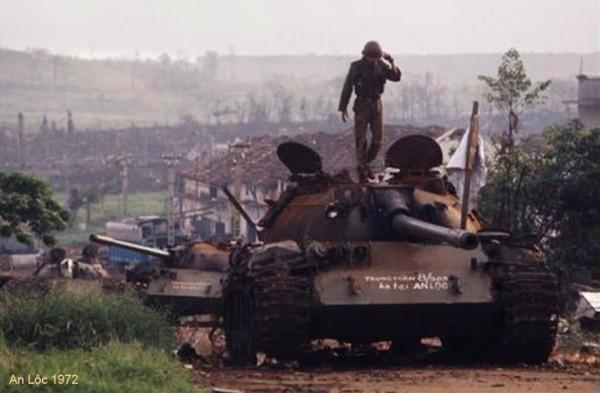 An Lộc, 1972