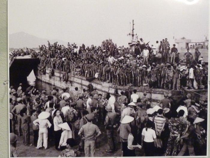 Đà Nẵng 29/03/1975