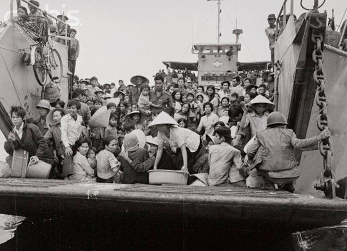 Đà Nẵng, 24 tháng Ba 1975