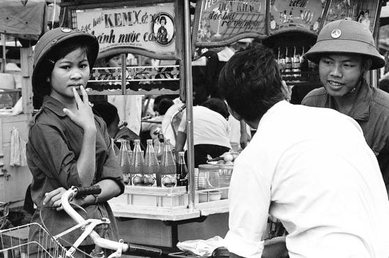 Sài Gòn, tháng Năm 1975