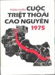 Cuộc triệt thoái cao nguyên - Phạm Huấn