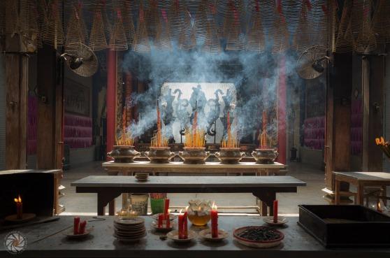 chùa Bà Thiên Hậu