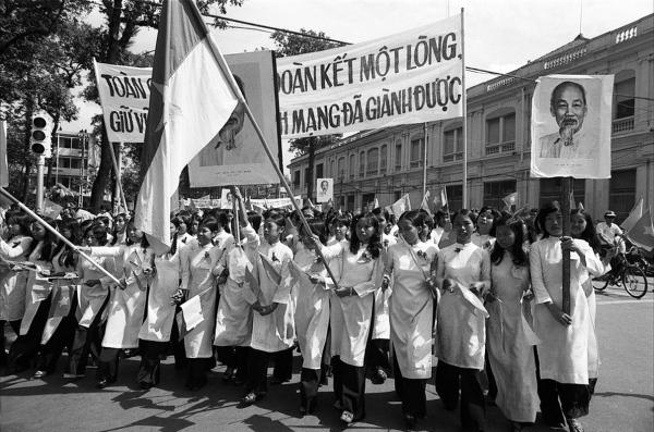 Sài Gòn tháng 5 1975