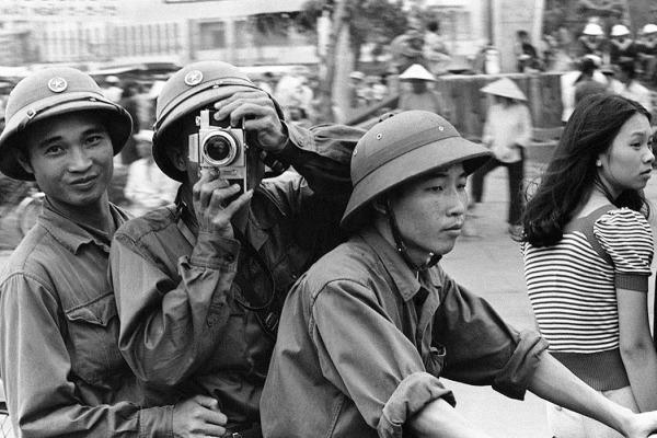 Sài Gòn, 1975