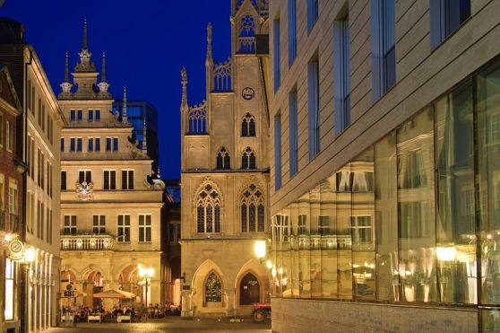 Thành phố Münster (Westfallen)
