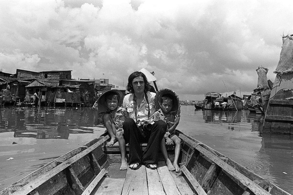 Sài Gòn tháng Năm 1975