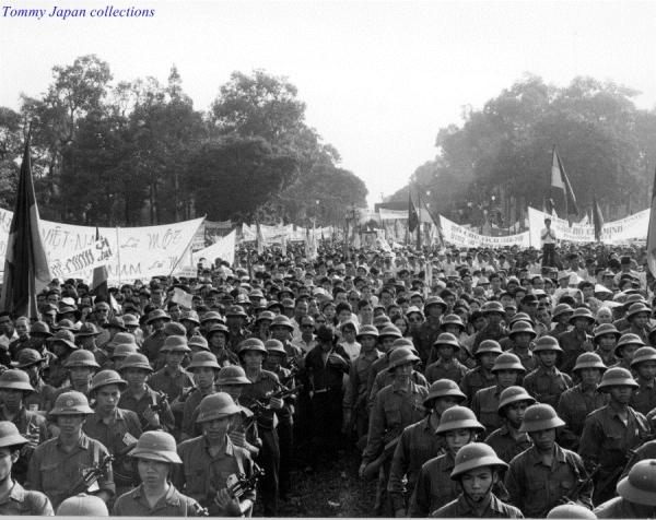 Sài Gòn, ngày 26 tháng Năm 1975