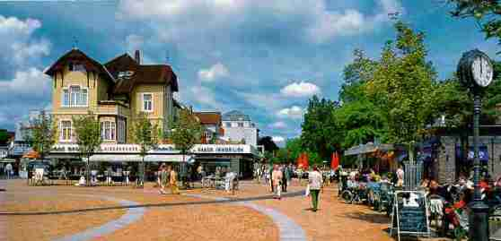 Thị trấn Timmerdorf