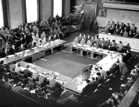 Hội nghị Đông Dương ở Genève, 1954