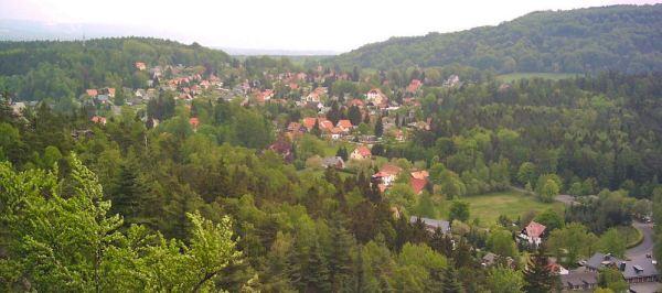 Toàn cảnh Jonsdorf