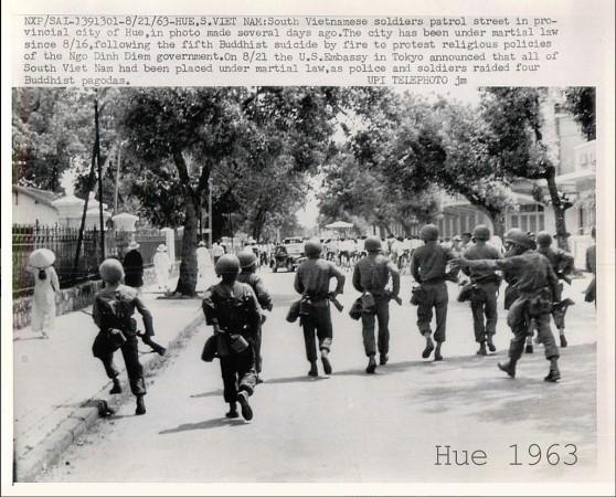 Huế, 1963