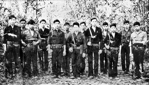 Một đơn vị Việt Cộng