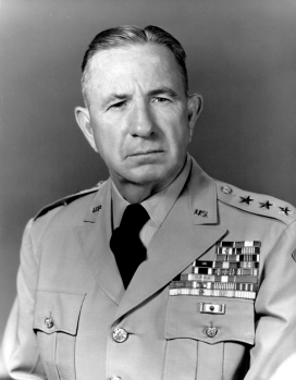 Tướng Williams
