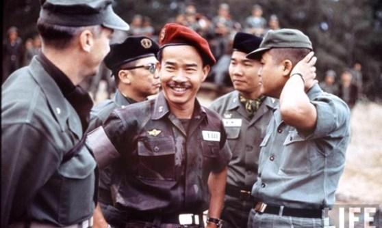 Trung tướng Nguyễn Chánh Thi