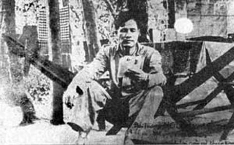 Tướng Nguyễn Chí Thanh
