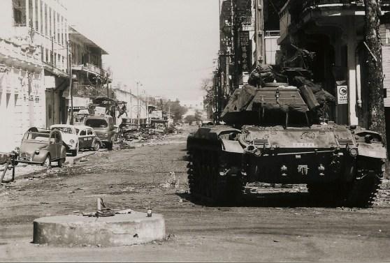 Chợ Lớn, Tết Mậu Thân 1968