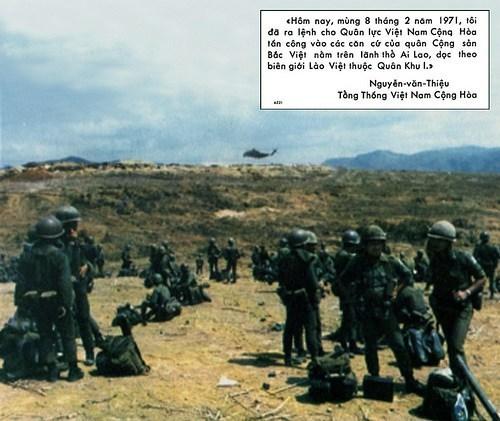 Khe Sanh, chiến dịch Lam Sơn 719