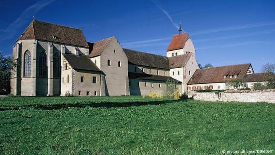 Đảo tu viện Reichenau