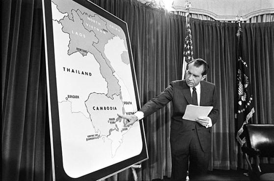Tổng thống Nixon