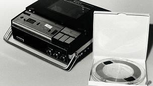 Các cuốn băng ghi lại 340 giờ những lời nói của ông Nixon tại Tòa Bạch Ốc