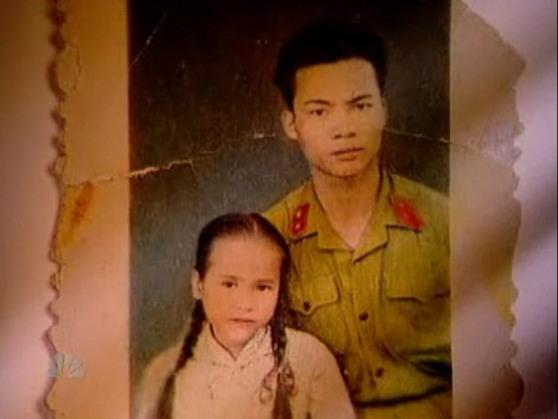 Người lính Bắc Việt tên Nguyễn Trọng Ngoan