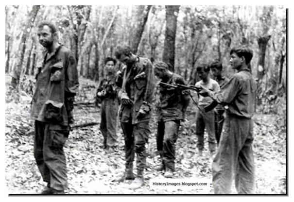 Tù binh Mỹ trong Chiến tranh Việt Nam