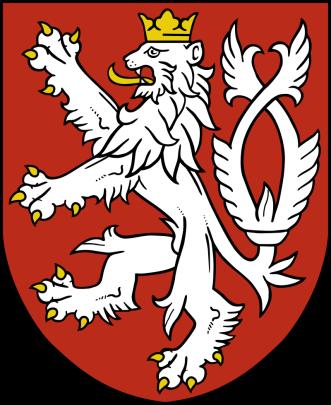 Huy hiệu trong lịch sử của Bohemia